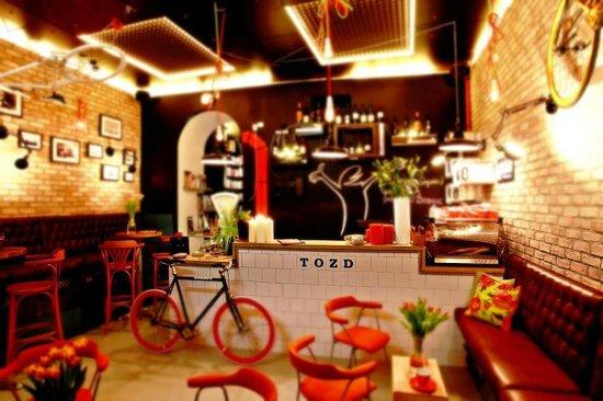 TOZD bar