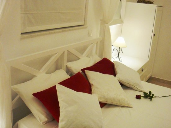 Blugreen Stegna: superior suite with spa bath