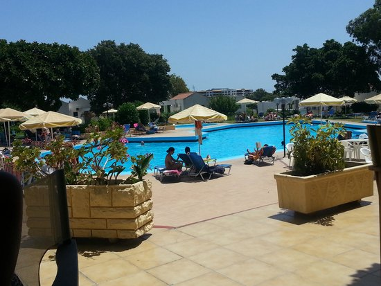 Kalithea Sun & Sky Hotel: pool