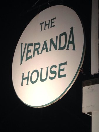 The Veranda House Hotel Collection: Easy to find!