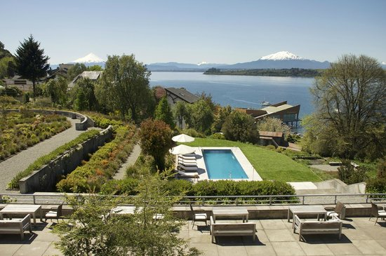 Photo of Melia Patagonia Puerto Varas