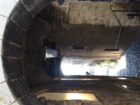 Saint-Paul de Vence : Vista