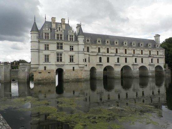 Relais Louis XI - hotel : CHAÂTEAU CHENONCEAU