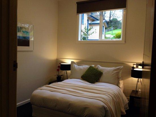 Tuck Inn Yarra Valley: Room