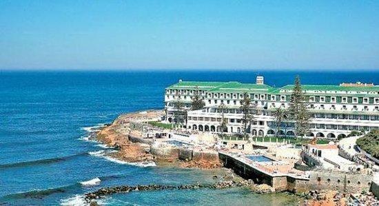 Vila Galé Ericeira: O Hotel