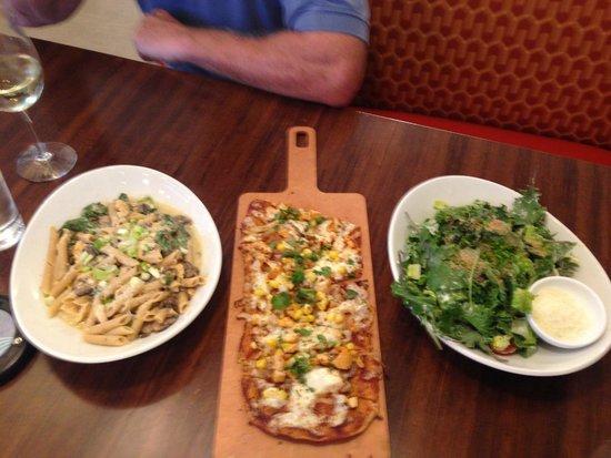 Lyfe Kitchen Evanston Restaurant Reviews Photos Phone Number