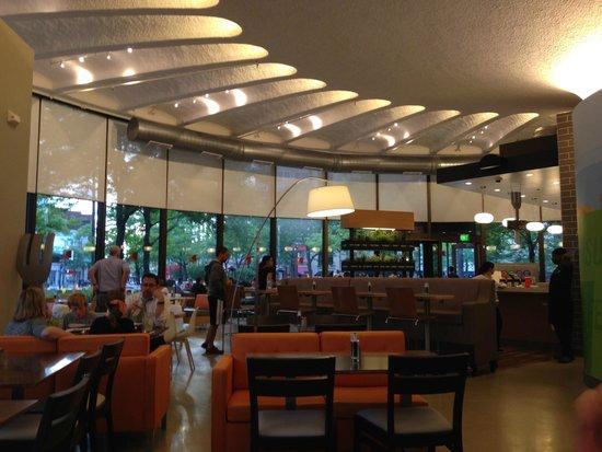 LYFE Kitchen, Evanston - Restaurant Reviews, Phone Number & Photos ...