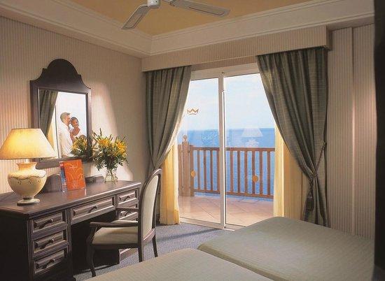 ClubHotel Riu Vistamar : Room