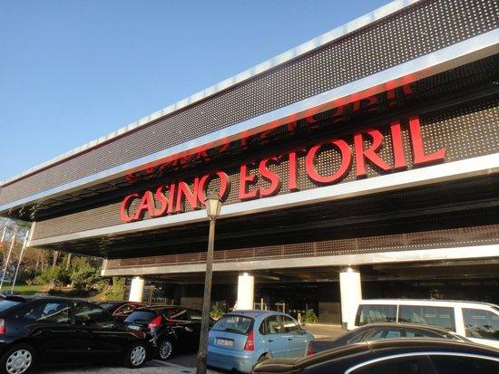 Casino Estoril: c2
