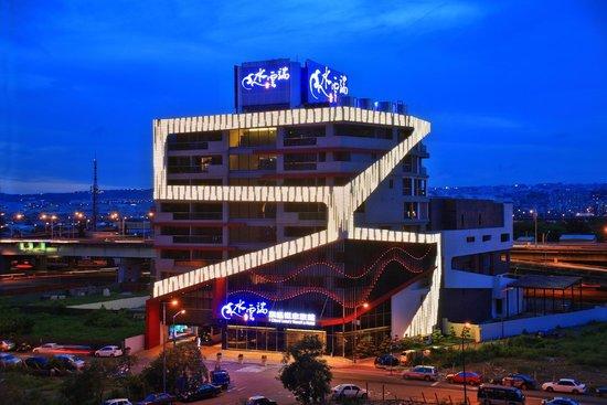 iCloud Hotel