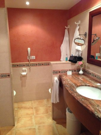 Valentin Star Hotel : Junior Suite Room 173
