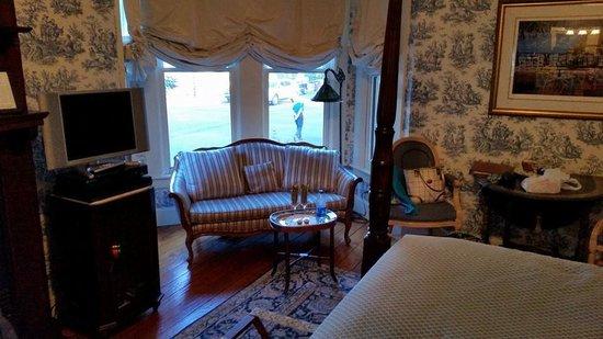 La Belle Epoque: Elizabeth Suite