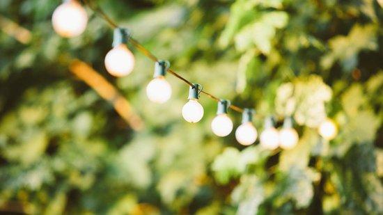 Bibo : patio lights