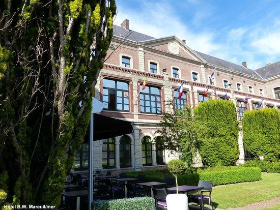 BEST WESTERN Hotel Hermitage : L'Hôtel
