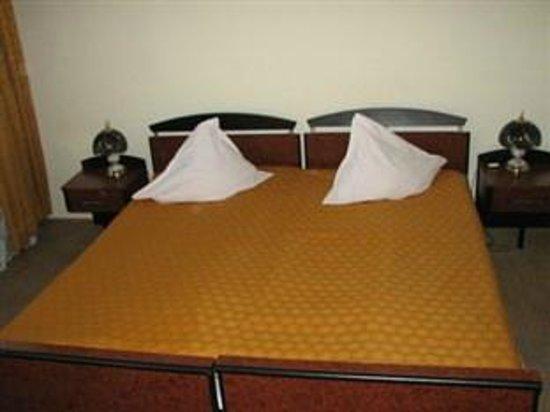 Banat : camera da letto