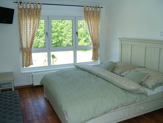 penzion stribrny vitr bewertungen fotos preisvergleich horni plana tschechien. Black Bedroom Furniture Sets. Home Design Ideas