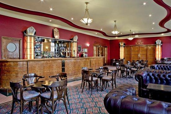 Tavistock Hotel: Tav Bar
