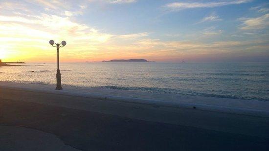 Sweet Memory Apartments : Beach View