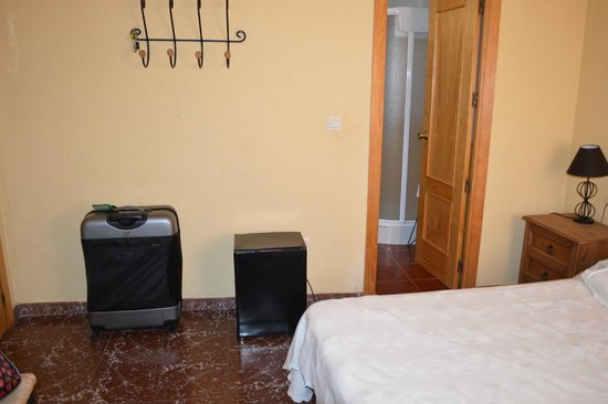 Hostal El Alfarero: La neverita
