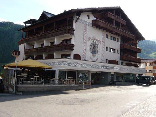 Geigers Posthotel: PostHotel