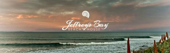 Jeffrey's Bay Beach House : Logo2