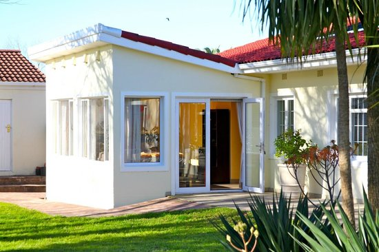 Constantia Cottages Photo