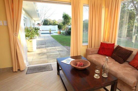 Constantia Cottages Bild