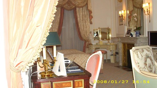 The Ritz London: Suite