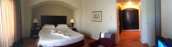 TUI Magic Life Sharm el Sheikh: Junior Suite