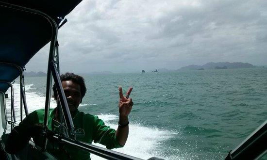 Phang Nga Eco Tour: !!!!!!!?
