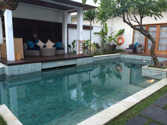 The Samaya Bali Seminyak: Private Pool