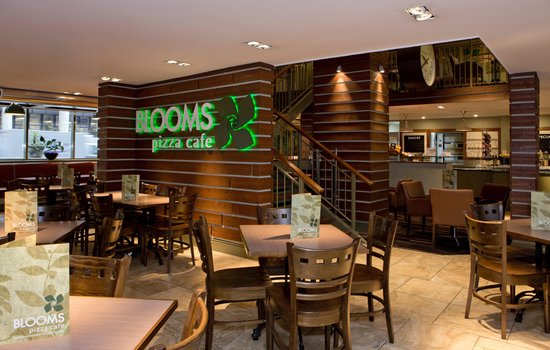 Royal National Hotel: Blooms Pizza Cafe