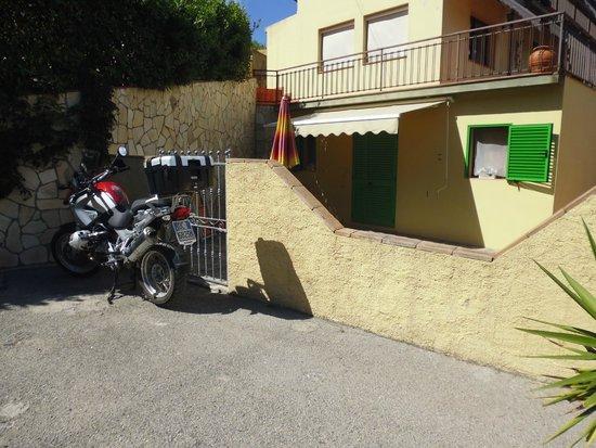 Villaggio Turistico La Valdana: appartamento