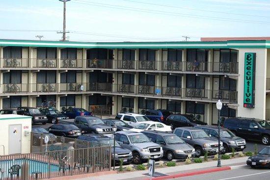 The Executive Motel
