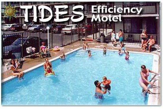 The Tides Motel