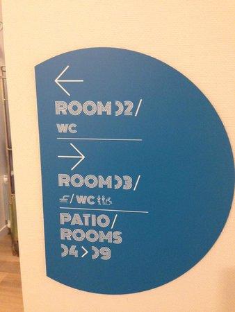 SLO Living Hostel : Orientation