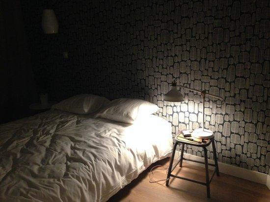 "SLO Living Hostel : La chambre double dite ""chambre du Roi"""