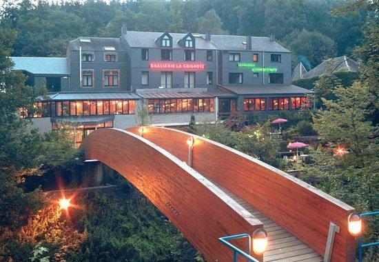 Le Val de Poix Hotel