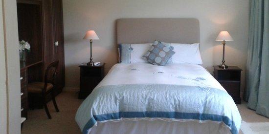 Riverside House B&B: Double En-suit room