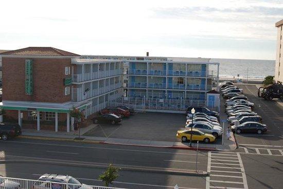 Oceanside casino maryland