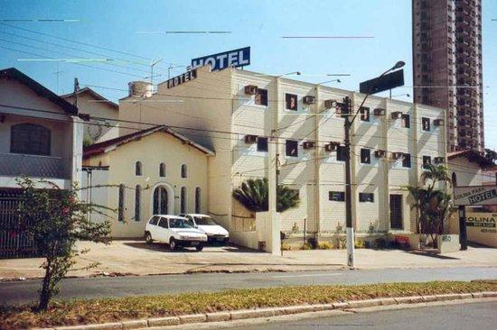 Colina Park Hotel