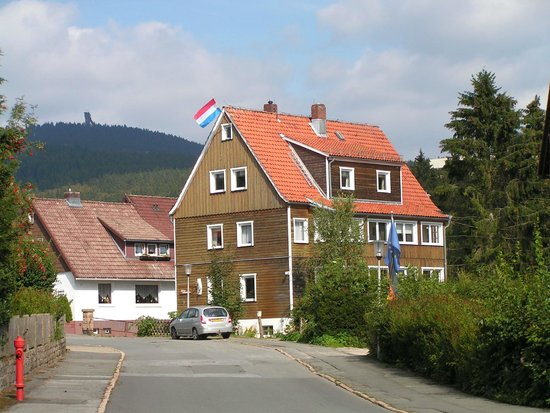 De Hollander Braunlage