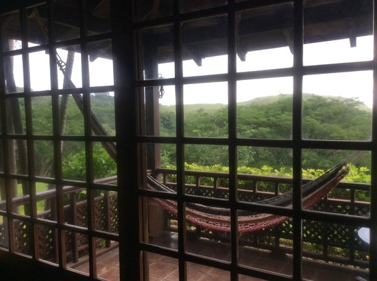 Hotel Borinquen Mountain Resort : Inside Villa