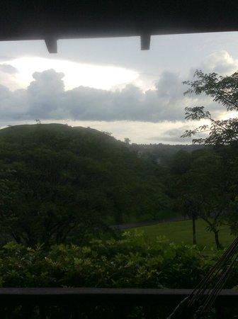Hotel Borinquen Mountain Resort: Room View