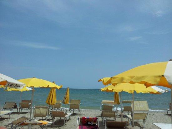 Hotel City Beach Resort: Spiaggia King's Beach