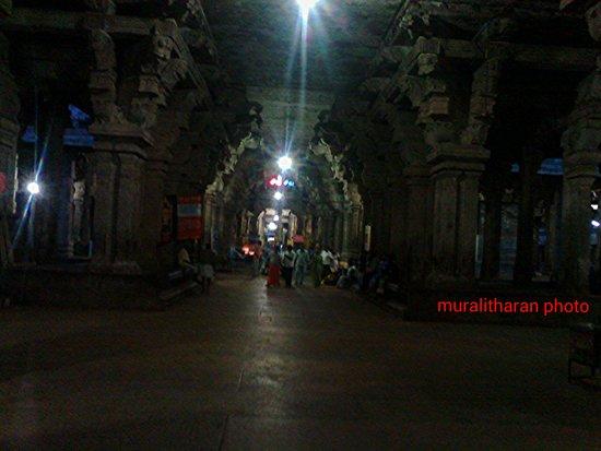 Jambukeswarar Temple照片