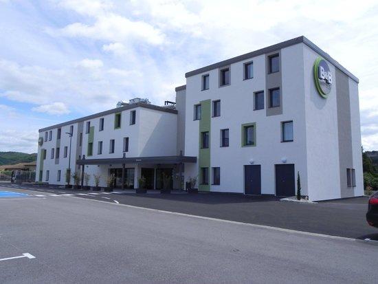 B&B Hotel Aubenas