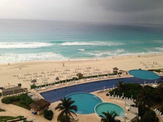 I Love The Beach Picture Of Live Aqua Beach Resort Cancun Cancun Tripadvisor