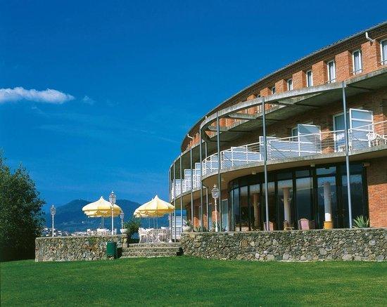 Photo of Hotel Riu Olot