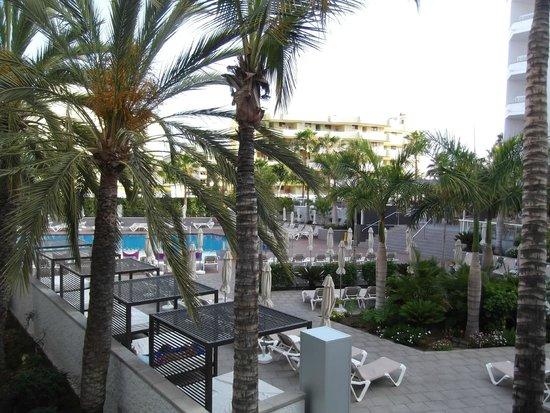 Hotel Riu Don Miguel: Zona piscina